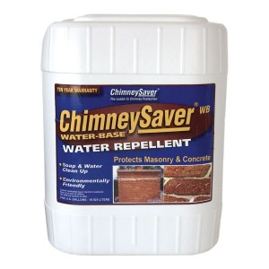 Chimney Saver Water Repellant